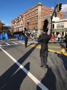 SBRHS at Quincy Christmas Parade 2017 - Pic 03