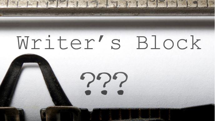 Writer's Block Logo