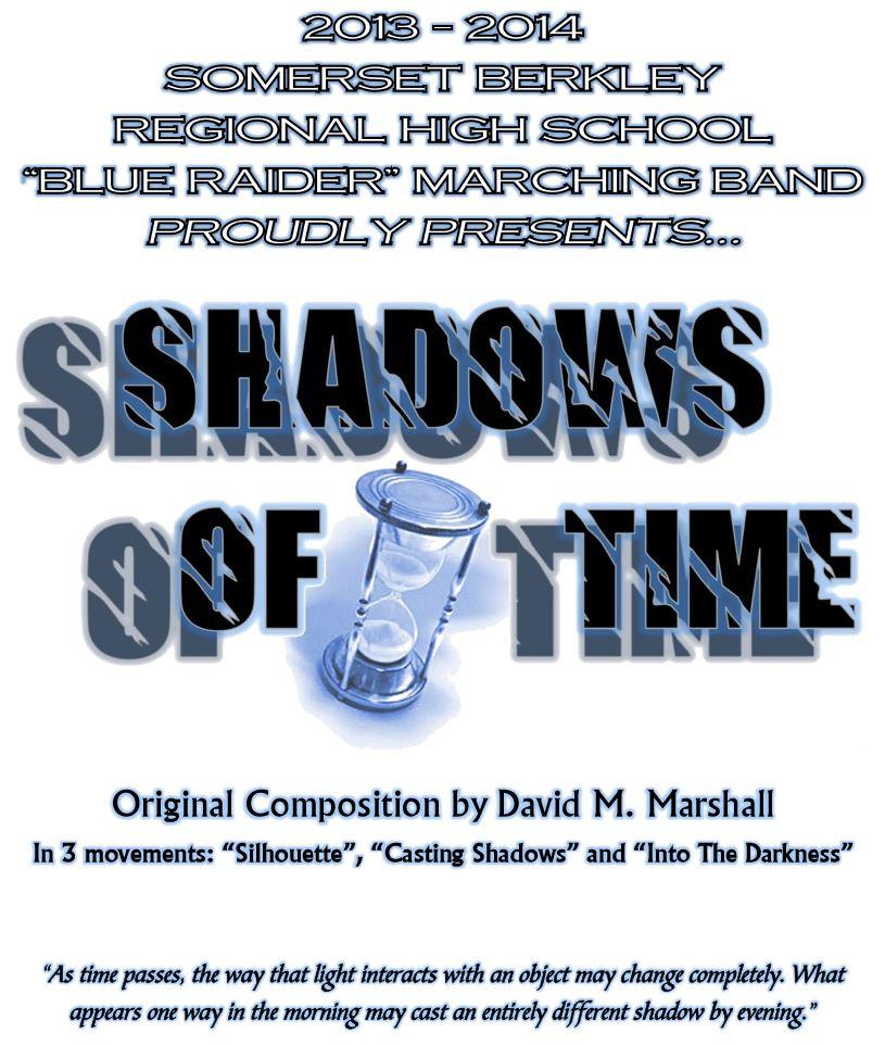 Shadows of Time Logo