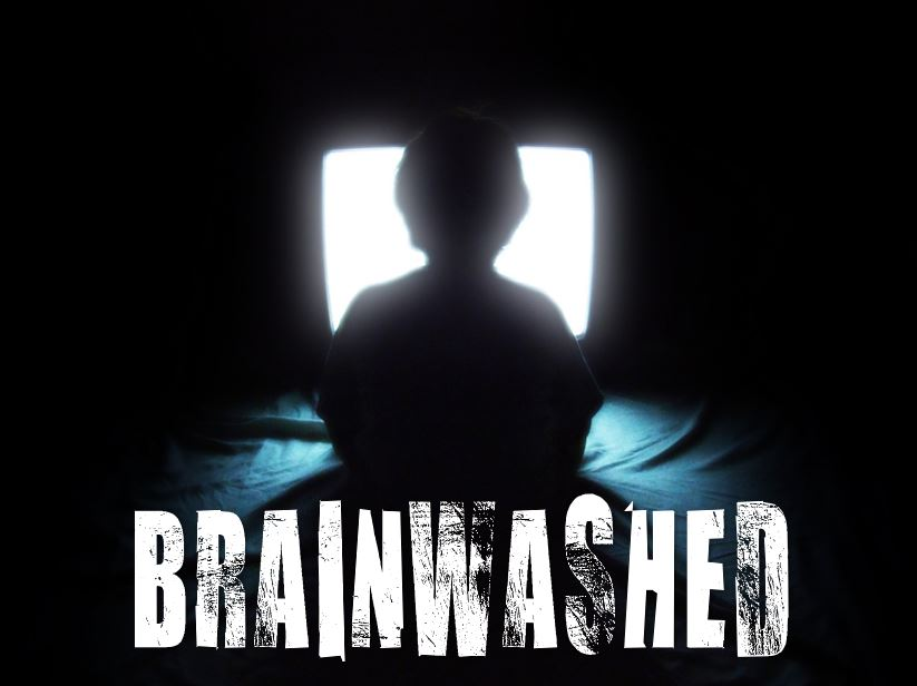 brainwashed logo