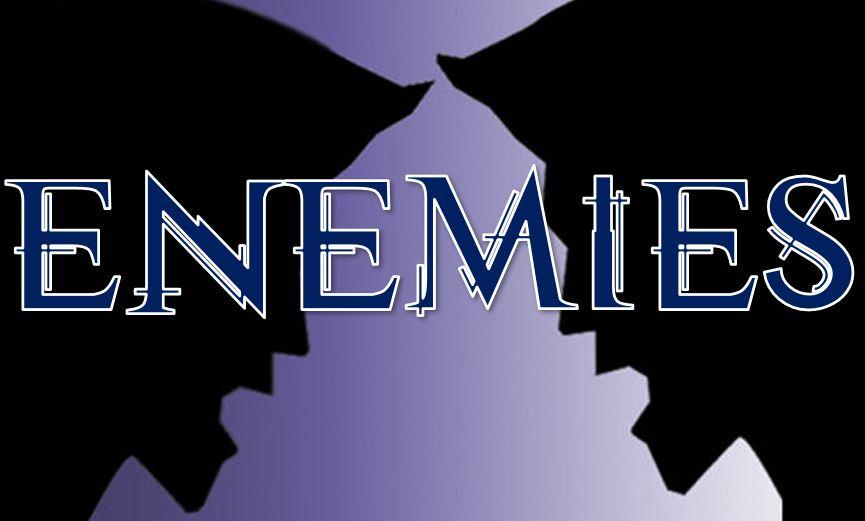 enemies logo
